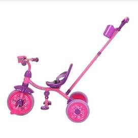Triciclo Prinsel Smiler usado