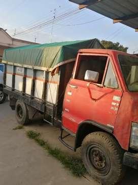 Camioncito/Toyota