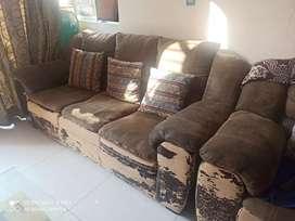 Vendo Muebles de sala 2 x 1