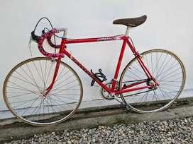 Vendo bicicleta ciclismo