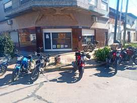 busqueda de cadete con moto