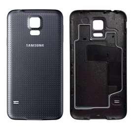 Tapa Trasera De Bateria Samsung Galaxy S5 Modelo G900