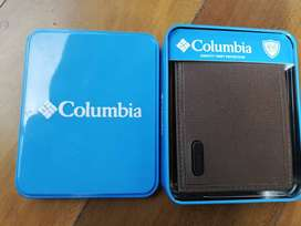 Billetera Columbia Original