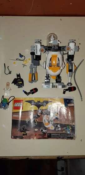 Lego Batman egghead