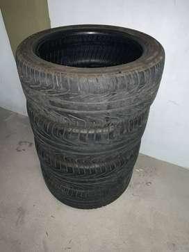Neumáticos Pirelli 225/45/17
