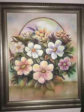 Foto de pintura