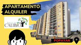 ALQUILER hermoso apartamento para estrenar #Norte #Popayan