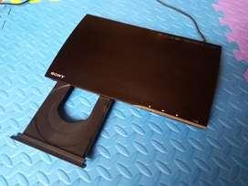 Vendo Bluray Sony con Wifi