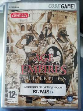 Age of Empires para PC