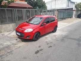 Vendo palio essence 1.6 16v con gnc