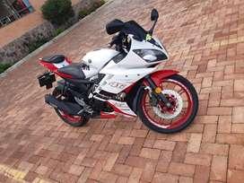 Vendo excelente moto $ 6.200.000