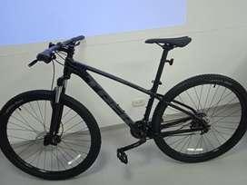 Vendo bicicleta Trek Marlin 5 2021