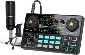 Interfaz de Audio Maonocaster Lite  (AU-AM200-S1)