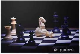 Clases de ajedrez particulares a 5 soles la hora