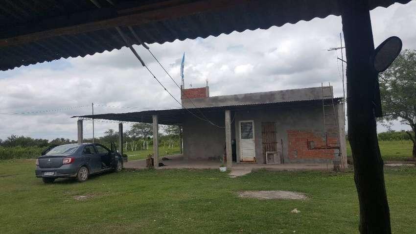 Vendo finca en Santa Rosa de Leales (Puma Pozo ) 0