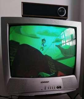 Lindo TV 21 PULGADAS SHARP