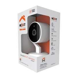 Cámara IP wifi lente fijo 1080p