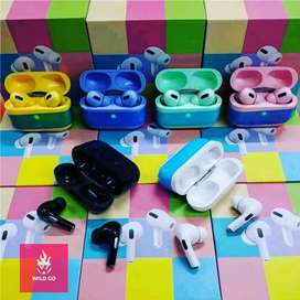 Airpods pro 3 colors