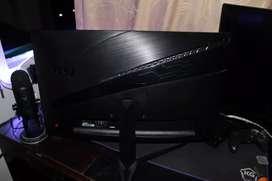 Monitor Gamer MSI
