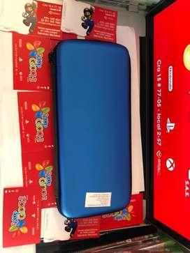Maleta para Nintendo Switch