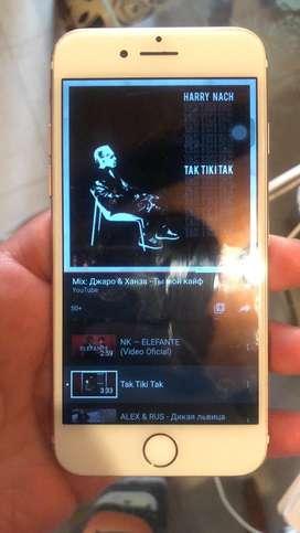 Iphone 7 de 128 gb -Ganga-