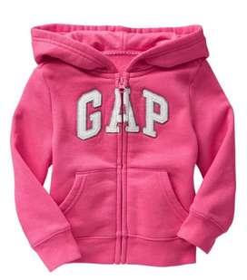 Buzos Gap niñas originales