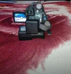 se vende linda cámara firmadamadora con el triple