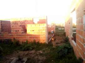 Vendo terreno en barrio jose hernandez