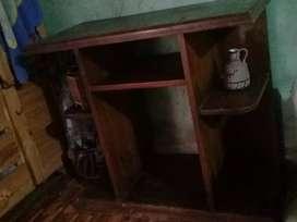 Permuto  Mesa de TV  (80cm)