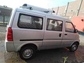 Camioneta Van N300 Chevrolet