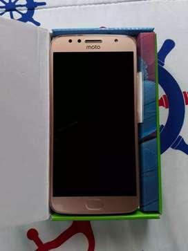 Vendo Celular Motorola - Moto G5s Plus