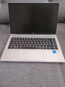 Venta de portátil HP Corei7