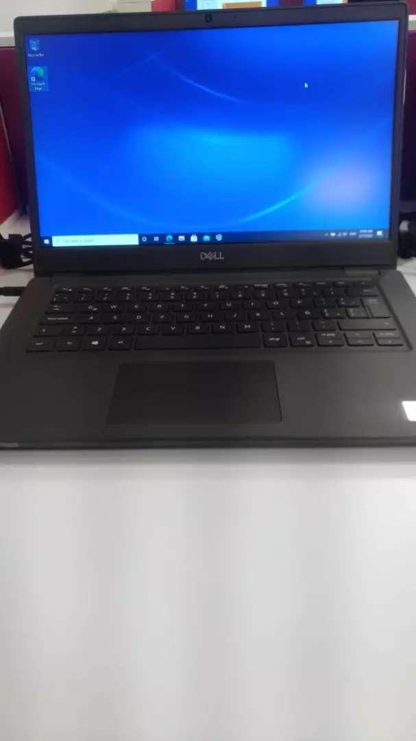 Portátil Dell 3410