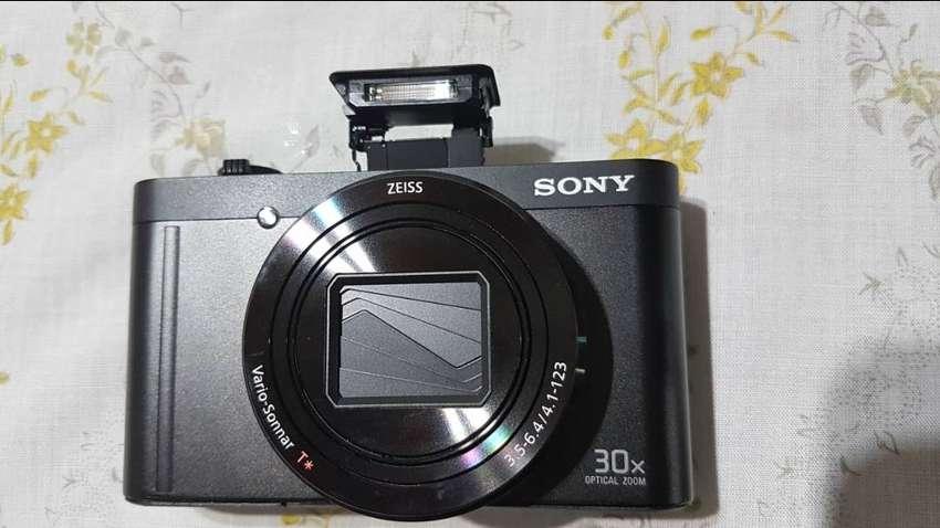 Camara Soni WX 500