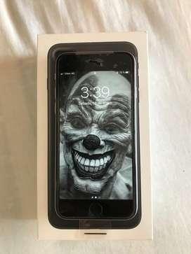 Vendo iphone 6S de 32 gb casi un mes de uso