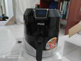 Air Fryer - Freidora de aire Digital Nueva IMUSA