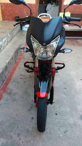 Vendo moto discover 125 st