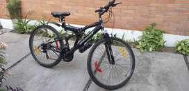 Bicicleta Goliat Aro 27 - buen precio