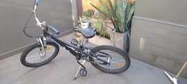 Bicicleta Olmo Reactor rodado 20