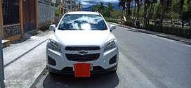 Se vende Chevrolet tracker una sola dueña