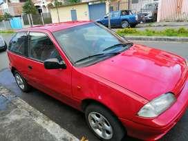 Chevrolet forsa II, 1997, Negociable.