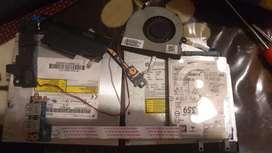 Partes de hp 240 g3