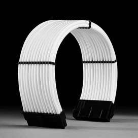 CABLE EXTENSION SLEEVE UPHERE BLANCO KIT 2020!!!