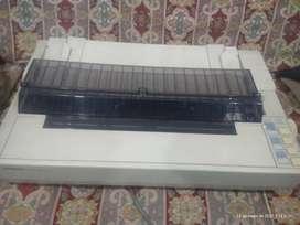 Venta impresora (chatarra)