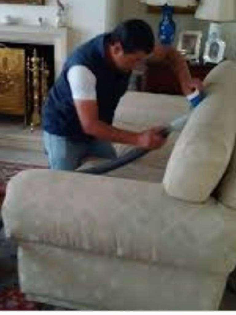 Servicio de Limpieza de Muebles 0