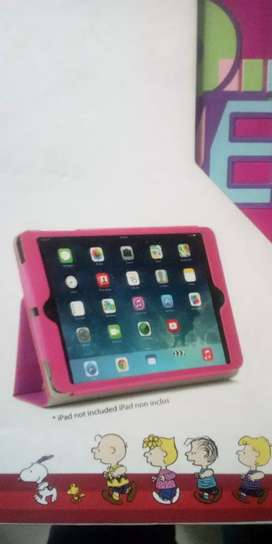 Funda custodia para el iPad o iPhone tablet