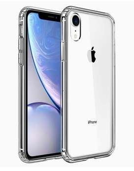 Funda/Carcasa/Case transparente para Iphone XR