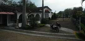 Vendo-Permuto casa campestre La Tebaida Km1 Vía al Valle