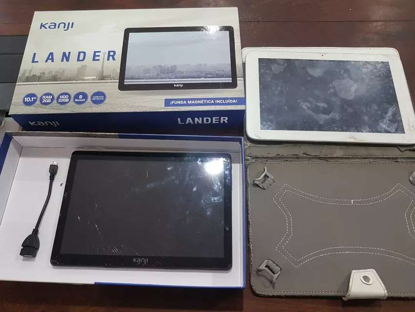 tablets bangho y kanji combo 0