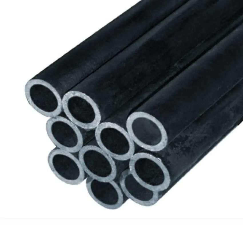 Tubos aguas negras de ½x2mm